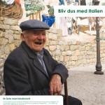 Mad og Bolig Sardinien 2009